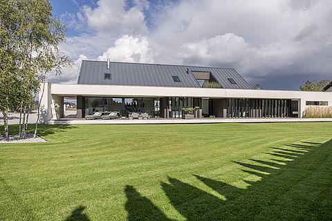 Dacharbeiten durch die Wierig GmbH