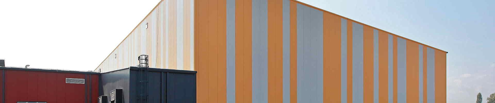 Fassadensanierungen und Fassadengestaltung